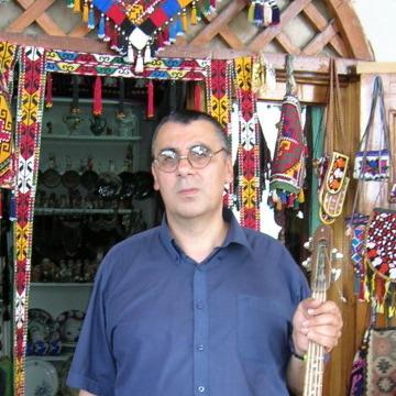 Vito, 59, Pistoia, Italy
