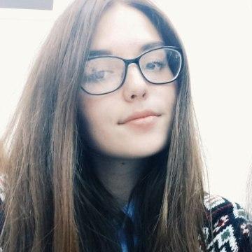 Alexandra, 20, Perm, Russia