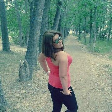Юлия, 22, Krasnoyarsk, Russia