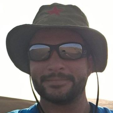 Agustín Rodríguez, 39, Villanueva De La Canada, Spain