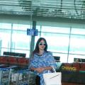Dara, 44, Bandung, Indonesia