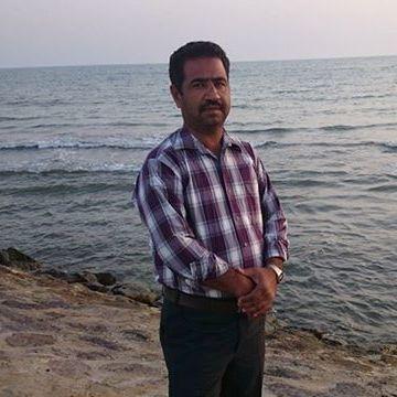 raj, 41, Damman, Saudi Arabia