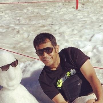 Waleed YOusef, 35, Bisha, Saudi Arabia