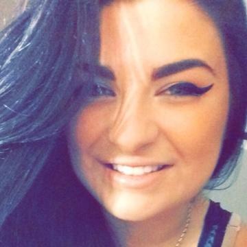 Cheena, 22, Charlottetown, Canada