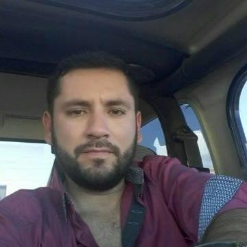Angel Talamantes, 36, Guaymas, Mexico