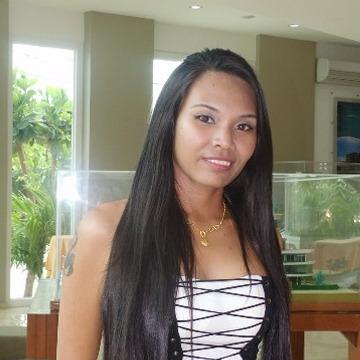 natacha, 32, Pattaya, Thailand