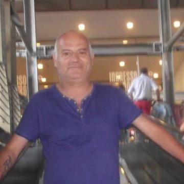 Gianni Basta, 52, Rome, Italy