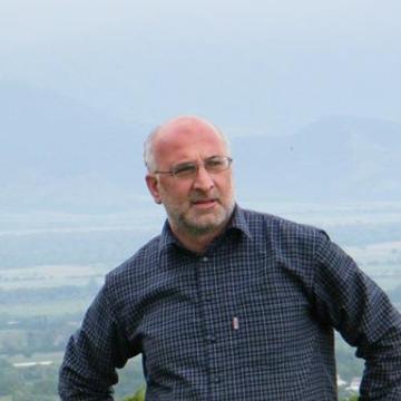 gia, 48, Tbilisi, Georgia