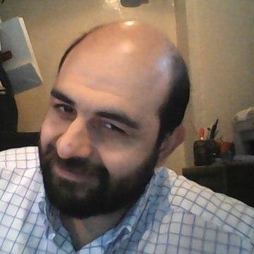 onur ayasan, 36, Istanbul, Turkey