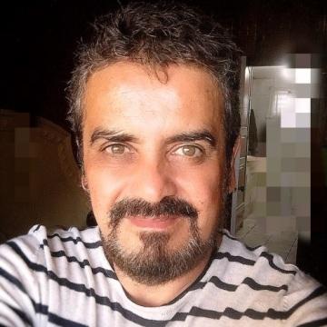 Guillermo Navarro, 56, Morelia, Mexico