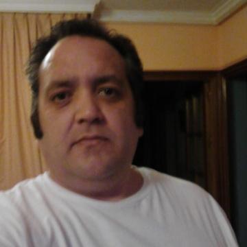 Fcojavier Muñoz, 41, Manzanares, Spain