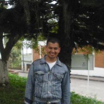 raul rodriguez, 39, Bogota, Colombia