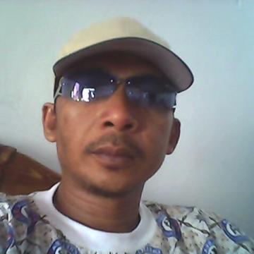 wahab, 43, Gorontalo, Indonesia