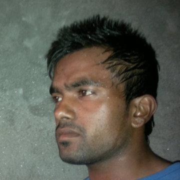 Satish Kumar, 26, Delhi, India