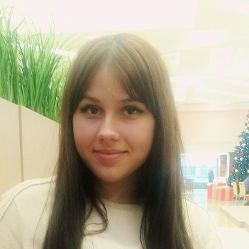 Vlada, 20, Orenburg, Russia