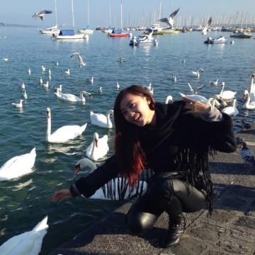 nancy, 30, Shenzhen, China