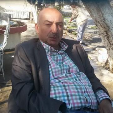 MERT, 41, Adana, Turkey