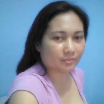 Nil RAMOS, 39, Manila, Philippines