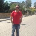 Can Göyşen, 38, Mugla, Turkey