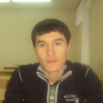 Шукурилло Шамсудинов, 31, Berezniki, Russia