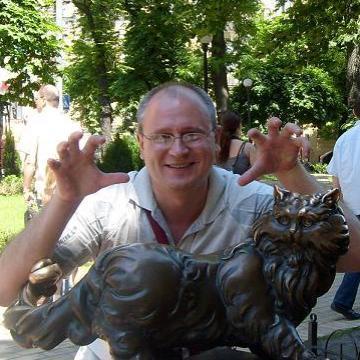 Andrey L, 46, Polotsk, Belarus