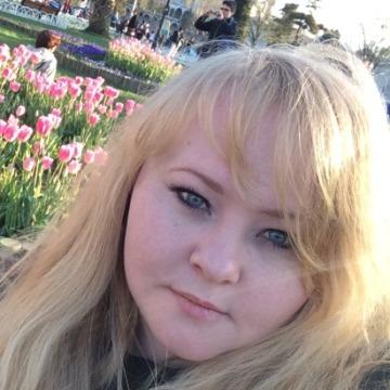 Александра, 29, Moscow, Russia
