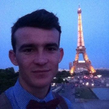 Иван, 23, Moscow, Russia