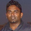 Prabhath Kumarage, 33, Dubai, United Arab Emirates