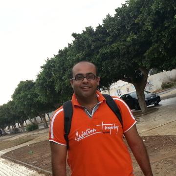 Honezzzz, 32, Cairo, Egypt