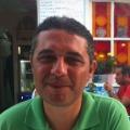 ahmet, 43, Ankara, Turkey