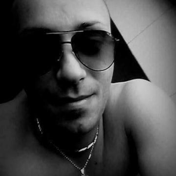 Potente Carmelo, 34, Matera, Italy