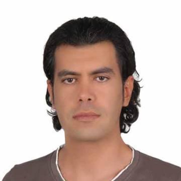 Ümit Cihangir, 36, Ankara, Turkey