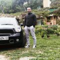 Mahir, 40, Antalya, Turkey