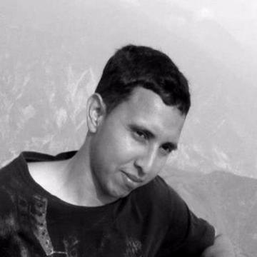 Wilmer Giovanni Ayala, 30, Bucaramanga, Colombia
