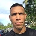 Rivers Ed, 34, San Juan, Puerto Rico