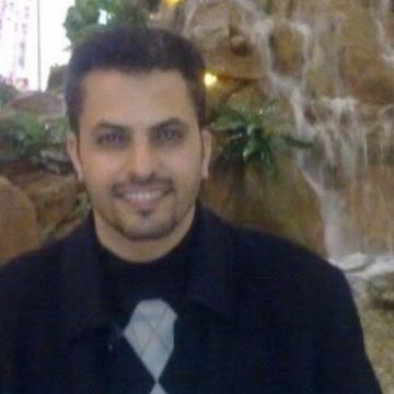Samir Mes, 38, Cairo, Egypt