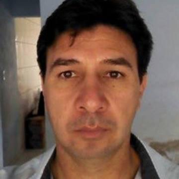 Sergio de Moraes, 39, Brasil, Brazil