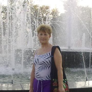 Галина, 67, Saratov, Russia