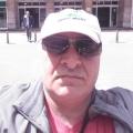 Ali, 49, Istanbul, Turkey
