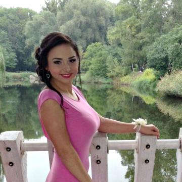 Irina, 21, Chernovtsy, Ukraine