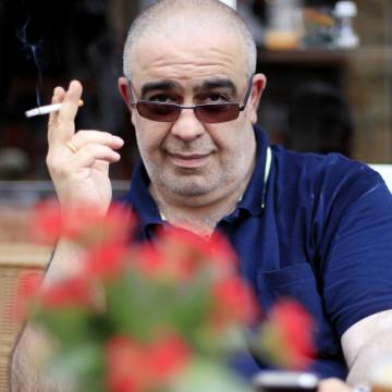 Dave Watchers, 51, Nijmegen, Netherlands