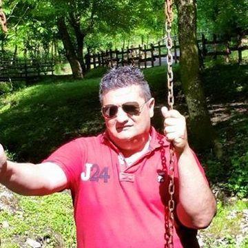 Gianluca Cuozzo, 47, Montecorvino Rovella, Italy