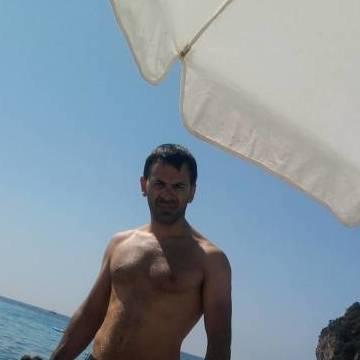 Nikos, 35, Patra, Greece