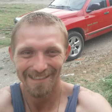 Darren Wilkinson, 31, Azle, United States
