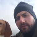 Umut Başyemenici, 38, Istanbul, Turkey