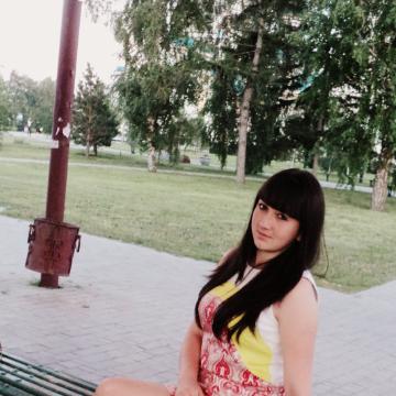 Viktoriya, 20, Omsk, Russia