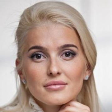 Anna, 33, Kiev, Ukraine