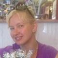 жанна, 48, Minsk, Belarus