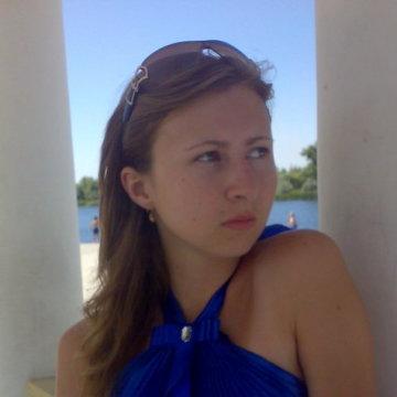 Marina Lyadneva, 25, Nikolaev, Ukraine