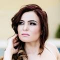 Surayyo Holdarova, 31, Dubai, United Arab Emirates